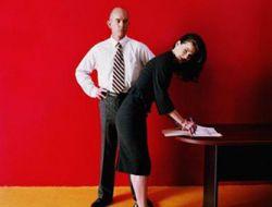 В блоге газеты Times опубликован список 10 мест, где можно заняться сексом на работе