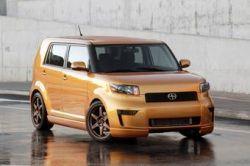 Toyota не собирается продавать в Европе автомобили брэнда Scion