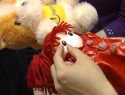 Евросоюз не будет запрещать игрушки китайского производства