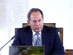 Президент Ливана Эмиль Лахуд объявил чрезвычайное положение