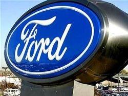Компания Ford перестанет выпускать пикап Ranger в 2009 году