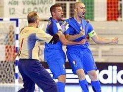 Финал чемпионата Европы по мини-футболу состоится без России