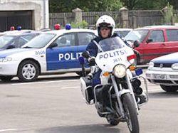 Водитель пожаловался на полицейского, не согласившегося взять взятку