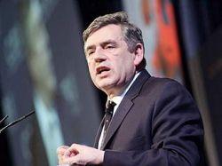 Гордон Браун уверен в достижении всемирного торгового соглашения