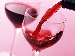 Новость на Newsland: Красное вино благотворно действует на слух