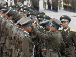 Новость на Newsland: КНДР  уничтожит американские войска в Южной Корее