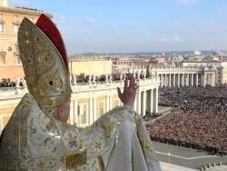 Новость на Newsland: Папство появилось в шестом веке