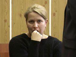 Новость на Newsland: Васильева просит вернуть ей изъятое при обыске имущество