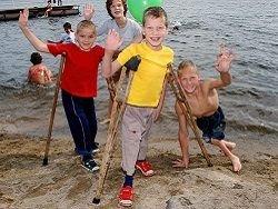 Новость на Newsland: Путин увеличил выплаты родителям детей-инвалидов почти в 5 раз