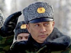 Новость на Newsland: Путин: сроки службы в армии пересмотру не подлежат