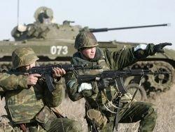 Новость на Newsland: Армия в РФ должна выйти на принципиально новый уровень