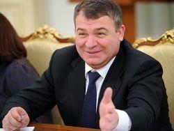 Новость на Newsland: Минобороны не откажется от системы аутсорсинга Сердюкова