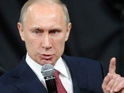 Новость на Newsland: Путин: военные не должны знать об учебной тревоге за полгода