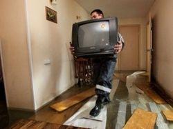 Новость на Newsland: Граждане России стали меньше доверять телевизору