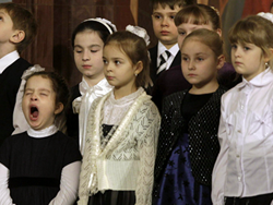 Новость на Newsland: Россияне высказались против преподавания религии в школе