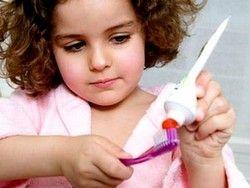 Новость на Newsland: Медики изучили воздействие зубной пасты на здоровье