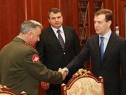 Новость на Newsland: Экс-глава Генштаба Макаров назначен советником Шойгу