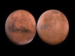 Новость на Newsland: 7 самых больших загадок Марса