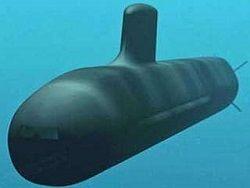 Новость на Newsland: ВМФ вернёт в строй уникальные титановые подлодки