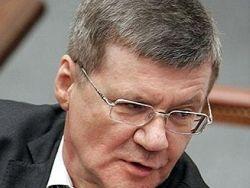 Новость на Newsland: Чайка: в России серьезно ухудшилось качество расследований