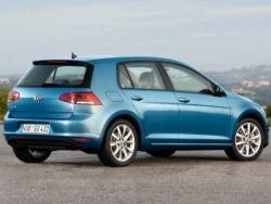 Новость на Newsland: Volkswagen Golf получил статус автомобиль года