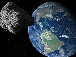 Новость на Newsland: Астероиды держат астрономов в постоянном напряжении