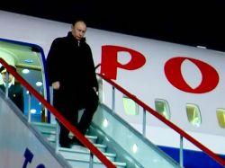 Новость на Newsland: Путин оценил прошлое и будущее российских ВВС