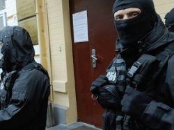 Новость на Newsland: Обыски проводят в отделении