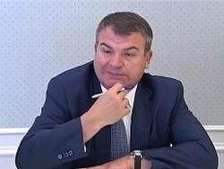 Новость на Newsland: Следователи обыскивают родню Сердюкова