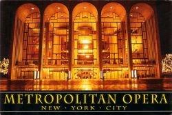 Нью-йоркский театр Metropolitan Opera выложила свой архив в сеть