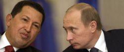Совсем как в России: Уго Чавес хочет остаться президентом Венесуэлы до конца жизни