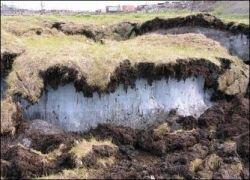 Вечная мерзлота в Монголии тает быстрее, чем считали ученые