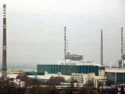 Из-за аварии остановлен реактор болгарской АЭС в Козлодуе