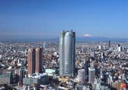 Небоскребы в центре Токио могут стать помехой для ПРО