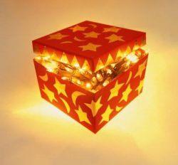 Топ-лист желанных подарков к Новому году
