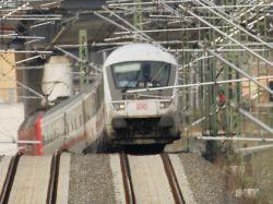 Deutsche Bahn повысила зарплату забастовщикам