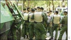 Более пяти тысяч сотрудников уволены из полиции Ирака