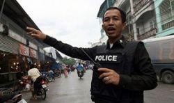 Тайским полицейским разрешили раздеться