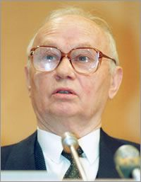 Скончался бывший председатель КГБ СССР Владимир Крючков