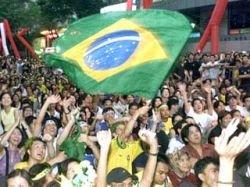 """В Бразилии обрушился стадион \""""Вила Нова\"""": 8 погибших, более 40 раненых"""
