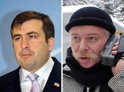 Михаил Саакашвили рассказал о подкупе кандидатов в президенты