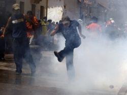 В ДТП в Боливии погиб журналист BBC, ранен корреспондент Reuters. Они направлялись на манифестацию в Сукре