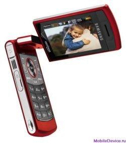 """U900 от Samsung - телефон класса \""""все-в-одном\"""""""