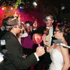 Как использовать новогодние вечеринки для развития карьеры