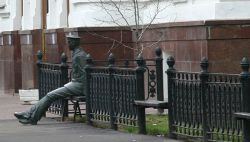 Московские памятники культуры перейдут в частные руки