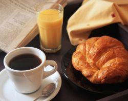 Как и что лучше всего есть на завтрак?