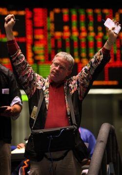 Обзор рынков: американские индексы выросли после Дня благодарения