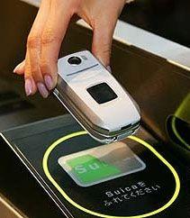 Сотовый телефон заменит кошелек - но безопасны ли такие платежи?