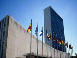 По данным ООН, каждая третья женщина в мире - жертва насилия