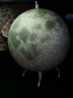 Российские инженеры создали копию луны